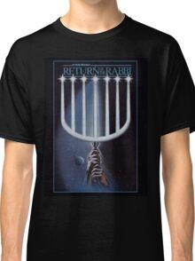 Star Wars - Return of the Rabbi Classic T-Shirt
