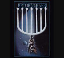 Star Wars - Return of the Rabbi Unisex T-Shirt