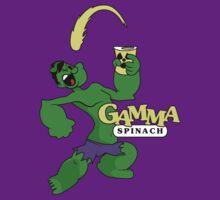 Gamma Spinach by Grundy