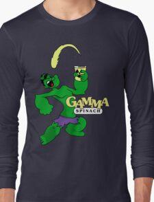 Gamma Spinach Long Sleeve T-Shirt