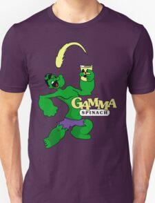 Gamma Spinach T-Shirt