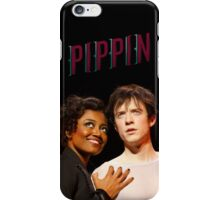 Pippin Finale iPhone Case/Skin