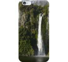 Milford Sound iPhone case iPhone Case/Skin