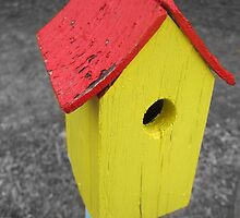 fixer upper by James E. Thomas