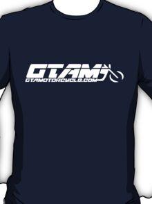GTAM Cruiser T Shirt - Horizontal T-Shirt