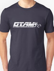 GTAM Cruiser T Shirt - Horizontal Unisex T-Shirt