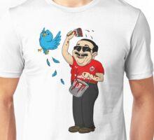 Vince Tan Cardiff City Unisex T-Shirt