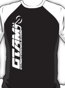 GTAM Cruiser T Shirt - Vertical T-Shirt