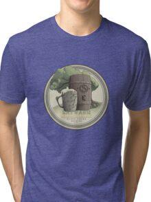 Olde Shire Brew - Entwash Tri-blend T-Shirt