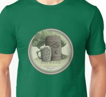 Olde Shire Brew - Entwash Unisex T-Shirt