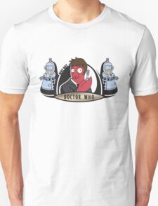Why Not Doctor Who T-Shirt
