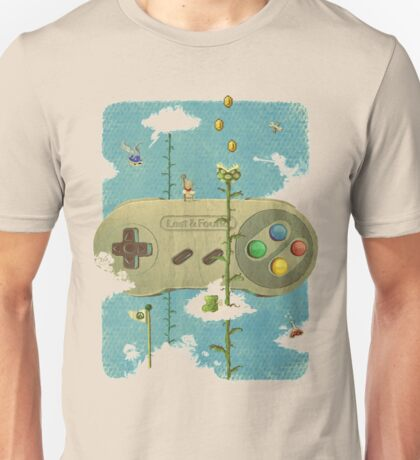 Lost & Found Unisex T-Shirt