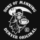 Sons Of Manning by popularthreadz