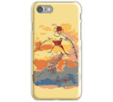 Woman Dancing iPhone Case/Skin