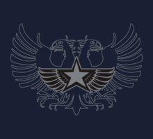 Cherno Alpha Eagles by bliz