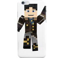 ParaMaddox Minecraft (iPhone Case) iPhone Case/Skin