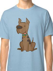 Scooby-dooby-doo.. Classic T-Shirt