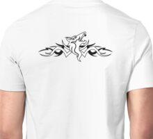 Coyote Tango Tribal Unisex T-Shirt