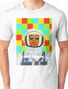 Kid Cudi Astronaut Unisex T-Shirt