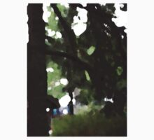 A View Through the Trees Baby Tee