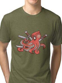 Deadpus Tri-blend T-Shirt