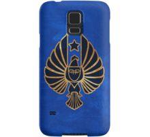 Pacific Rim Jeager Falcon Samsung Galaxy Case/Skin