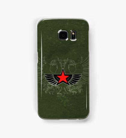 Cherno Alpha Eagles Samsung Galaxy Case/Skin