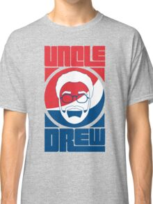 Uncle Drew - Limited Edition Classic T-Shirt