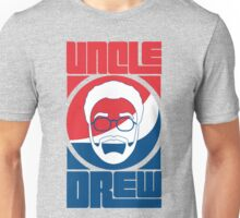 Uncle Drew - Limited Edition Unisex T-Shirt