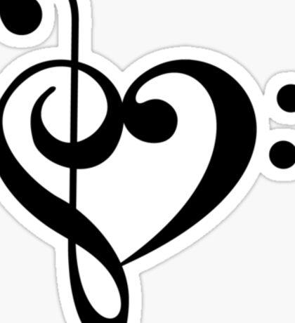 Love the music! Sticker
