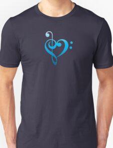 Love the music! Unisex T-Shirt