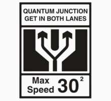 Quantum Junction by squidyes