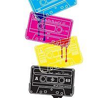 Mix Tape by chetan adlak