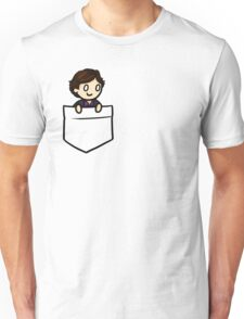PocketSherlock Unisex T-Shirt
