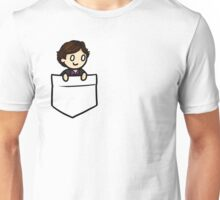 PocketSherlock Unisex T-Shirt