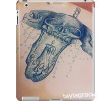 See the Light iPad Case/Skin