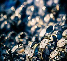 Time by Dobromir Dobrinov