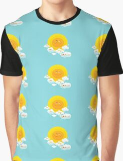 You Are My Sunshine! Graphic T-Shirt