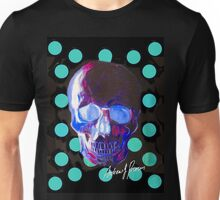 Death #1 Signed Unisex T-Shirt