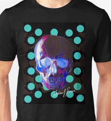 Death #1 Signed Unisex T-Shirt