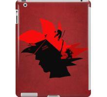 Kame hame ha! (V2) iPad Case/Skin