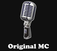 Original MC by Calliste