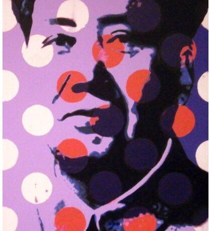 Mao #2 Sticker