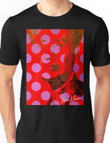 Mao #2 Signed Unisex T-Shirt