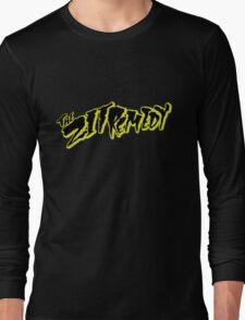 Zit Remedy / Tour Shirt 2 Long Sleeve T-Shirt