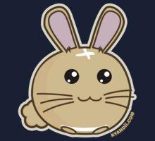 Fuzzballs OMG Bunny Kids Clothes