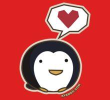 Fuzzballs Penguin Kids Clothes