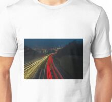 streaks3 Unisex T-Shirt