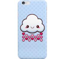 Love Cloud iPhone Case/Skin