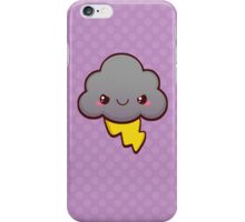 Stormy Cloud iPhone Case/Skin